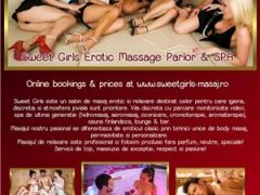 Cel mai permisiv si pasional masaj in Bucuresti
