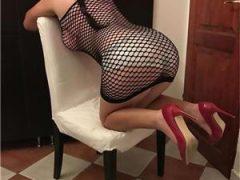 Ana Sexy noua pe site