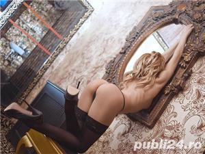 Sexy si rea noua pe site