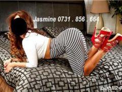 Jasmine 24ani – bruneta lux Unirii , ***-apeal (noua)