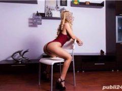Anunturi escorte sexy: Blonda sexi , 100 *** 200 ora