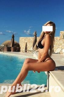 Anunturi escorte sexy: Fantezii fierbinti pentru domnii generosi (Dristor Kaunfland)-caut colega