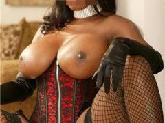 Anunturi escorte sexy: Negresa tha Michelle Love