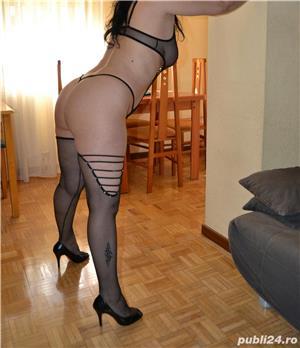 Anunturi escorte sexy: Anamaria matura