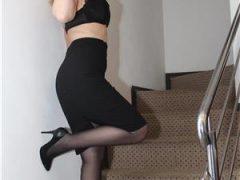 Anunturi escorte sexy: Doamna Silvia 49 ani- Unirii