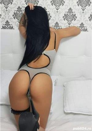 Anunturi escorte sexy: EvelineLa tine sau la hotel
