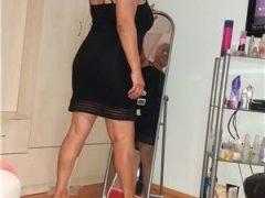 Anunturi escorte sexy: LADY BLONDA 44 rasfat….si discretie