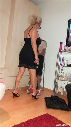 Anunturi escorte sexy: LADY BLONDA 44 rasfat…