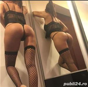 Anunturi escorte sexy: Marry Brunetate astept
