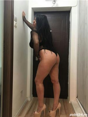 Anunturi escorte sexy: Rayssa bruneta non stop
