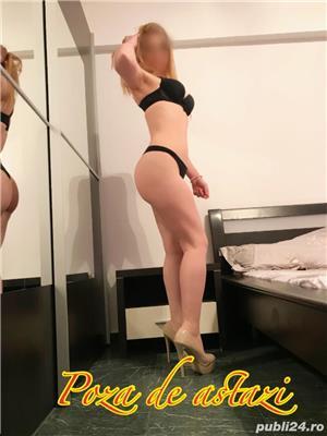 Anunturi escorte sexy: Pustoaica reala