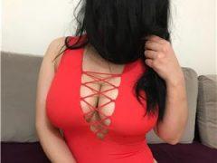 Anunturi escorte sexy: Alissa bruneta focoasa