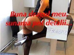Anunturi escorte sexy: Noua in zonacaut colega…Budapesta