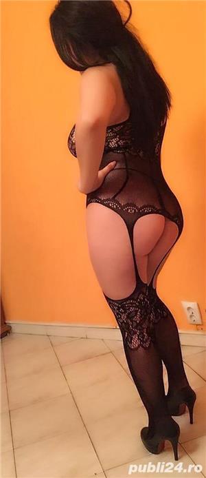 Anunturi escorte sexy: LA TINE SAU LA HOTEL
