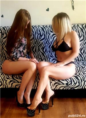 Anunturi escorte sexy: Amalia Si Andreia