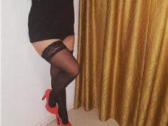 Anunturi escorte sexy: Blonda Roxana 22 ani