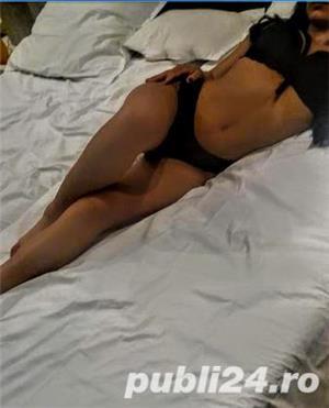 Anunturi escorte sexy: Bruneta iuliu maniu
