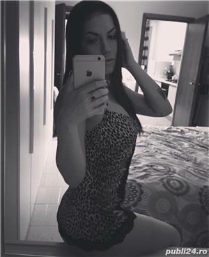 Anunturi escorte sexy: Daniela