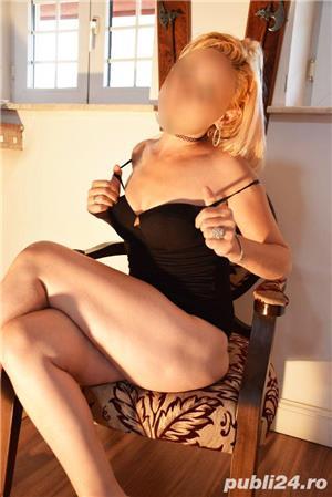 Anunturi escorte sexy: Denisa Slim- zona Brancoveanu