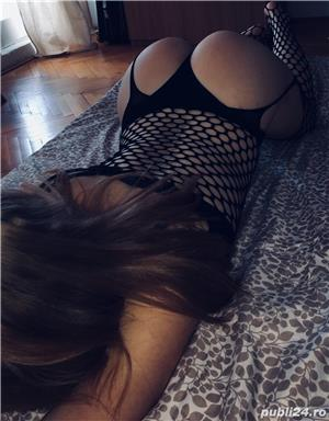 Anunturi escorte sexy: melisa 19 ani noua in oras