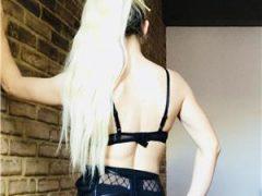 Anunturi escorte sexy: SONYA BLONDA DE PE CALEA VICTORIEI