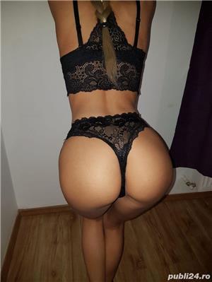 Anunturi escorte sexy: Sunt reala blonda bd unirii
