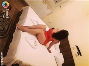 Anunturi escorte sexy: Anais La tine Sau la hotel