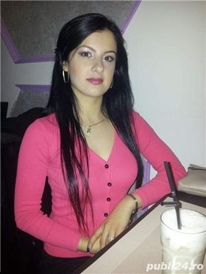 Anunturi escorte sexy: New bruneta -central-Bucuresti-Calea Victoriei caut colega