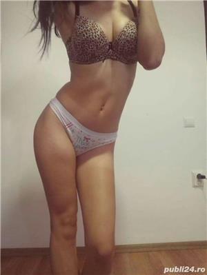 Anunturi escorte sexy: Roxana-Te astept