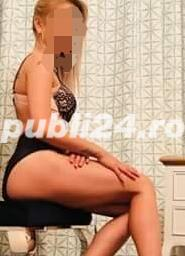 Anunturi escorte sexy: La mine , la tine sau la hotel Hot hot blonde