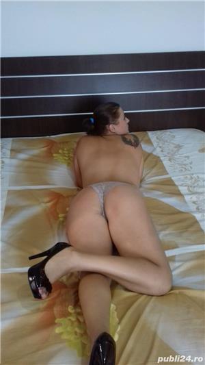 Anunturi escorte sexy: Anna bruneta Caut colega