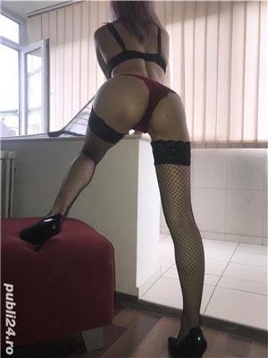 Anunturi escorte sexy: Daria noua in oras
