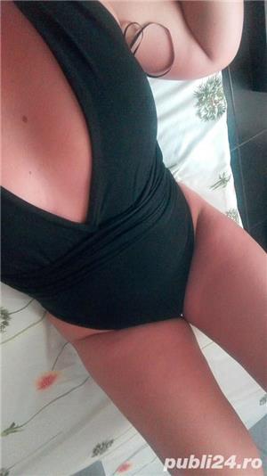 Anunturi escorte sexy: Roscata 100 reala, garantez revenirea